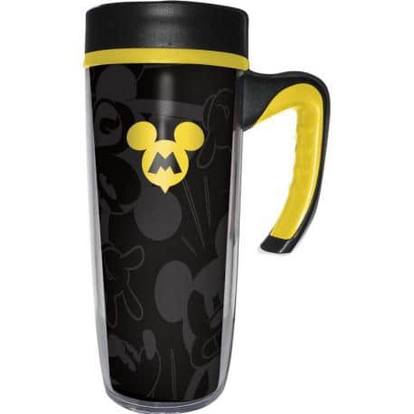 Taza de Viaje Mickey