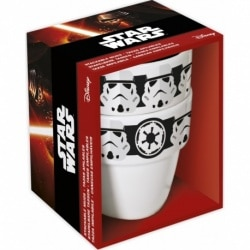 Taza Apilables Star Wars
