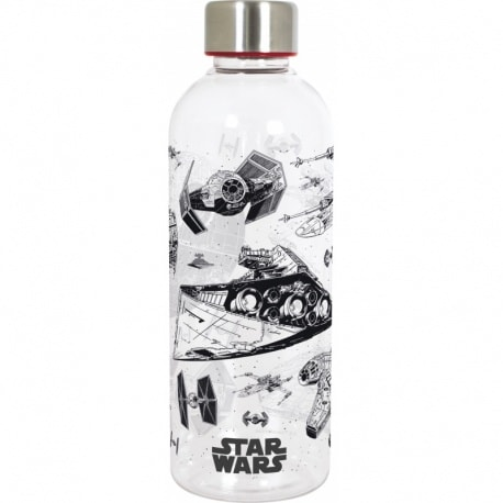 Botella de Tritan Star Wars
