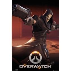 Poster Overwatch Reaper