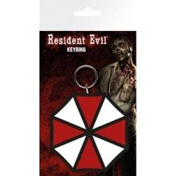 Llavero Resident Evil Umbrella