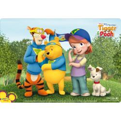 Vade Escolar Winnie The Pooh & Friends