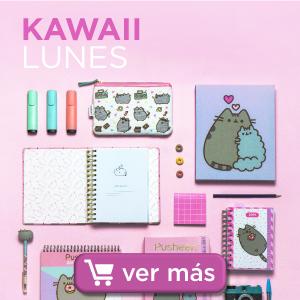 Ofertas Kawaii