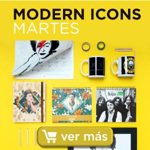 Ofertas Modern Icons