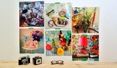 DIY: Recicla tus calendarios antiguos